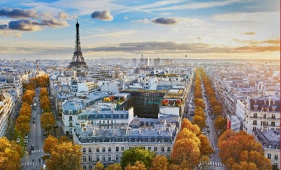 Paris: European WIN Meeting 2020